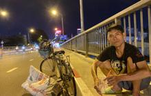 Người nghèo cùng nấu ngàn bữa cơm cho người nghèo ở TP HCM