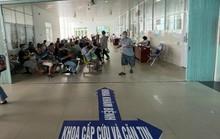 TP HCM: Một ca F3 thành F0, Bệnh viện quận Gò Vấp phải tạm ngưng hoạt động