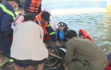 Bắt giữ nhóm siêu trộm hơn 50 vụ, ném xe máy xuống sông để phi tang