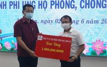 Trần Anh Group ủng hộ 1 tỷ đồng phòng chống dịch Covid-19
