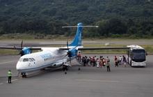 Bà Rịa - Vũng Tàu đề xuất tạm dừng các chuyến bay đến Côn Đảo