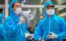 KHẨN: Tìm người trên chuyến bay TP HCM đi Hà Nội