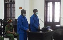 Tử hình 2 thanh niên người Nigeria vận chuyển lượng ma túy khủng vào TP HCM