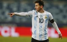 Messi sẽ tự do đầu tháng 7-2021