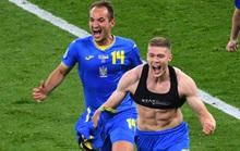 Thắng Thụy Điển, Ukraina chạm trán Anh tại tứ kết Euro 2020