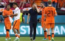 Hà Lan bị loại, KNVB chính thức sa thải HLV Frank de Boer