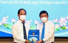 TP HCM: Bổ nhiệm đồng loạt Chủ tịch, Phó Chủ tịch UBND 16 quận