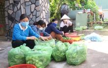 Phú Yên phát hiện thêm 11 ca mắc Covid-19, 1 trường hợp bán bắp dạo, tiếp xúc nhiều người
