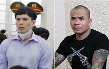 Hình ảnh khác lạ khó nhận ra của Quang Rambo tại tòa so với lúc bị bắt