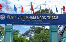 TP HCM: Phát hiện 25 bệnh nhân và người thân nhiễm SARS-CoV-2 tại Bệnh viện Phạm Ngọc Thạch