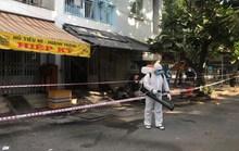 Phong tỏa một chung cư ở Thủ Đức vì có ca nghi mắc Covid-19