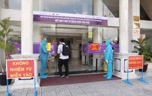 Hội Doanh nhân trẻ Việt Nam, TTC, Sacombank cùng sở Y tế TP HCM tiếp sức tuyến đầu chống dịch
