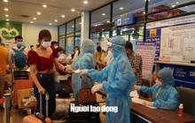 Quảng Bình: Một sinh viên về từ TP HCM tiếp xúc với bệnh nhân Covid-19