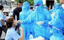 Nam thanh niên 24 tuổi tái dương tính SARS-CoV-2 khi trở về quê Thanh Hóa