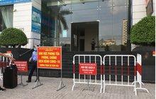TP HCM: Đôi vợ chồng nghi mắc Covid-19, 1.000 cư dân chung cư xét nghiệm khẩn