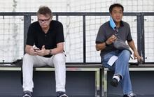 HLV Philippe Troussier ngừng dẫn dắt U19 Việt Nam, quay trở về Pháp