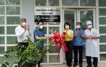 Sun Group bàn giao Trung tâm Hồi sức tích cực cho Bắc Giang