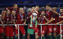 Báo Người Lao Động ra mắt chuyên trang Sôi động cùng Euro 2020