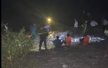 Đi chăn bò giúp gia đình, 2 chị em ruột chết đuối thương tâm
