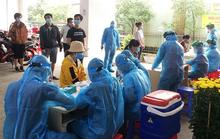 Tối 6-6, thêm 60 ca Covid-19 trong nước tại TP HCM, Bắc Giang và Bắc Ninh