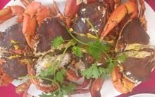 Những món ăn trứ danh từ cua biển ngon nhất miền Tây