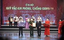 MB ủng hộ 60 tỉ đồng vào Quỹ Vắc-xin phòng Covid-19