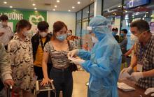 Nữ du học sinh ở Quảng Bình tái dương tính lần 2 với SARS-CoV-2