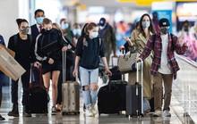 Pax Thiên du hí cùng Angelina Jolie và các anh chị em
