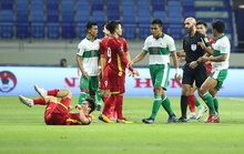 HLV Indonesia đổ thừa trọng tài sau trận thua thảm bại tuyển Việt Nam