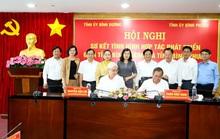 Đề xuất hướng tuyến cao tốc TP HCM - Thủ Dầu Một - Chơn Thành đi qua TP HCM