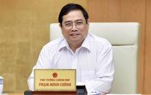 Thủ tướng gửi thư khen Đội tuyển bóng đá Việt Nam, HLV Park Hang-seo