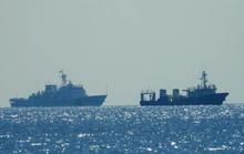 Malaysia tố tàu Trung Quốc xâm phạm sau vụ 16 máy bay