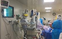TP HCM tiếp nhận thêm bệnh nhân Covid-19 nặng, phải chạy ECMO