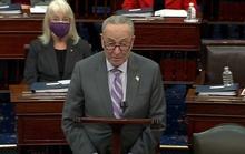 Thượng viện Mỹ thông qua dự luật hiếm đối đầu Trung Quốc
