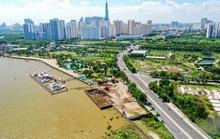 Giá căn hộ mới ở ngoại ô TP.HCM vượt mốc 60 triệu đồng/m2