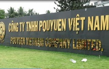 Ca nghi mắc Covid -19 làm việc tại Công ty Pouyen Việt Nam