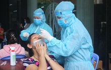 TP HCM: Qua khám sàng lọc 30 bệnh viện, và phòng khám đã phát hiện các ca nghi nhiễm Covid-19