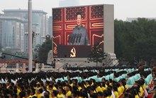 Mục tiêu 100 năm của Đảng Cộng sản Trung Quốc