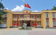 Nhắn tin vòi tiền doanh nghiệp, chủ tịch xã ở Thanh Hóa bị cách chức