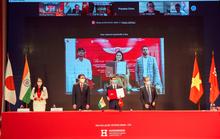 Đào tạo Y khoa cho sinh viên nước ngoài