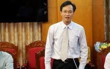 Phó trưởng ban Kinh tế Trung ương làm Bí thư Hưng Yên