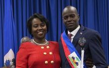Tổng thống Haiti bị tra tấn trước khi chết