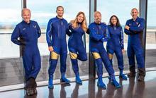 Tỉ phú Anh làm nóng cuộc đua du lịch không gian