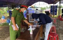 Quảng Nam: Quán cà phê, đám tang, chợ phải thiết lập điểm khai báo y tế điện tử