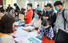 Trường ĐH dành hàng chục tỉ đồng hỗ trợ sinh viên