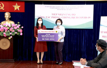 Tổ chức giải báo chí Mặt trận Tổ quốc TP HCM vì hạnh phúc của nhân dân
