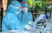 2 nữ công nhân xét nghiệm 3 lần mới có kết quả dương tính SARS-CoV-2