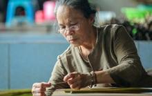 Chiêm ngưỡng các công đoạn dệt lụa bằng tơ sen độc đáo ở Việt Nam