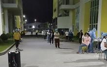 Bình Dương: 300 phụ nữ mang thai tại một công ty có 80 ca mắc Covid-19 được về nhà