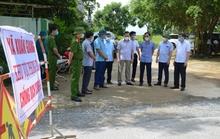 Ca nhiễm SARS-CoV-2 từ TP HCM về Thanh Hóa dự đám tang, 1 xã bị phong tỏa